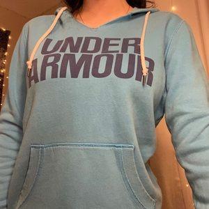 ✨under armour hoodie ✨